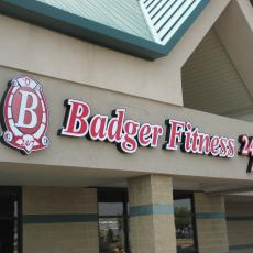 Badger Fitness
