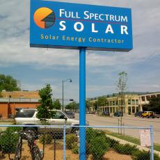 Full Spectrum - Solar Energy Contractor